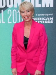 Emma Thompson Names Harvey Weinstein A 'Predator', After His Wife Announces She Is Leaving Him