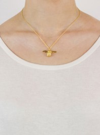 The £140 Gold Necklace That's Been A Bestseller For Almost 10 Years