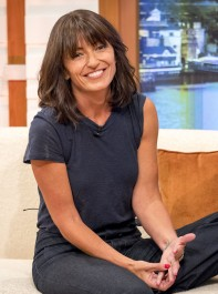 Davina McCall Embraces The Menopause, Claiming She Now Feels 'Sexier' Than Ever
