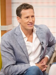Is Brendan Cole About To Quit Strictly Come Dancing?