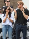 Prince Harry Introduces Girlfriend Meghan Markle To The Queen
