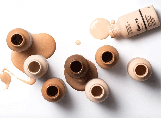 Ordinary Colours Sell Out Foundation Is Back!