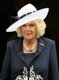 Duchess Of Cornwall Urges Others To Look After Their Bone Health, Recounting The Pain Of Watching Her Mother And Grandmother Die From Osteoporosis