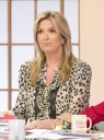 Loose Women Star Penny Lancaster Reveals She Was Sexually Assaulted As A Young Model