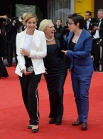 Mary Berry And Mel & Sue Reunite For Exciting New BBC Show