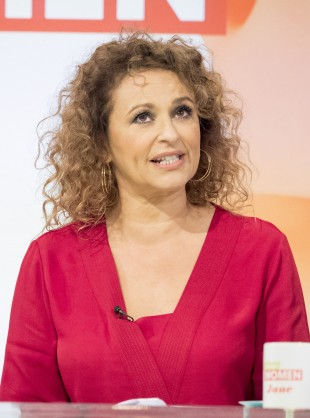 'I Feel So Lonely': Nadia Sawalha On The Menopause Symptom That Leaves Her Feeling Isolated