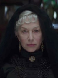 The Trailer For Helen Mirren's New Film Winchester Is Seriously Creepy!