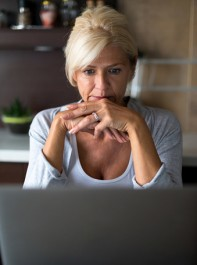Four simple ways to protect yourself from online scammers