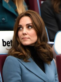 How The Duchess Of Cambridge Will Break Tradition If She Becomes Queen