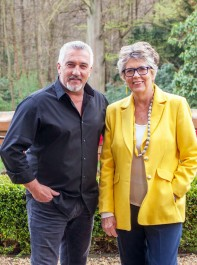 Which Great British Bake Off Star Is Engaged?