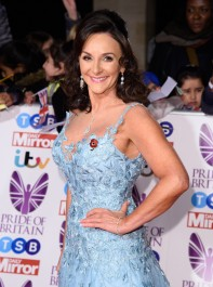 Shirley Ballas Admits Surprise Over How Invasive People Have Been Since She Joined Strictly