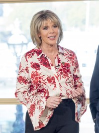 """Ruth Langsford Reveals She Was """"Losing A Bit"""" Of Herself As She Discusses Her Turbulent Menopause Symptoms"""