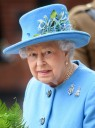 The Queen Expresses 'Concerns' Over Palace Security Changes