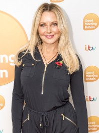 Carol Vorderman's Refreshing Outlook On Her Divorce Is Something We Can All Learn From