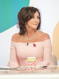 Strictly's Shirley Ballas Makes Heartbreaking Admission About Her Family's Christmas