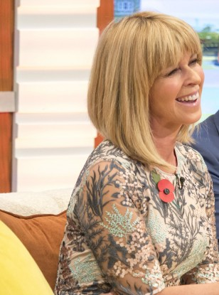 Where To Get Kate Garraway's Dress For Yourself