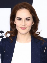Downton Abbey's Michelle Dockery Discusses Her Late Fiancé For The First Time