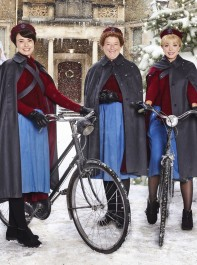 5 Things You Need To Know About The Call The Midwife Christmas Special