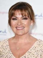 Lorraine Kelly's Make-Up Artist Gives Her Skincare Tips For Women Over 40