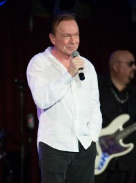 Fans Growing Concern For David Cassidy At The News He Is 'Critically Ill' In Hospital