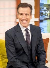 Anton Du Beke Reveals He's Undergone £10,000 Hair Transplant