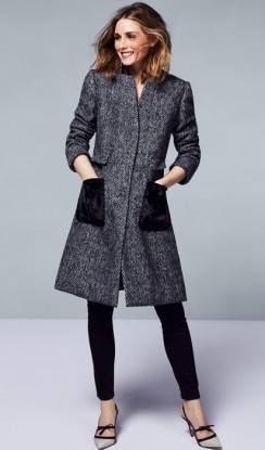 The One Fashion Buy You Need To Invest In This Black Friday