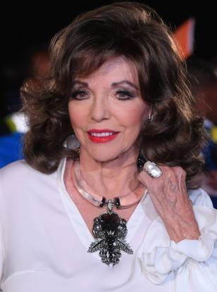 The £1.77 Cleanser Joan Collins Has Used For Years