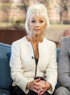 Debbie McGee Reveals Fears Over Injury For The Weekend's Strictly Shows