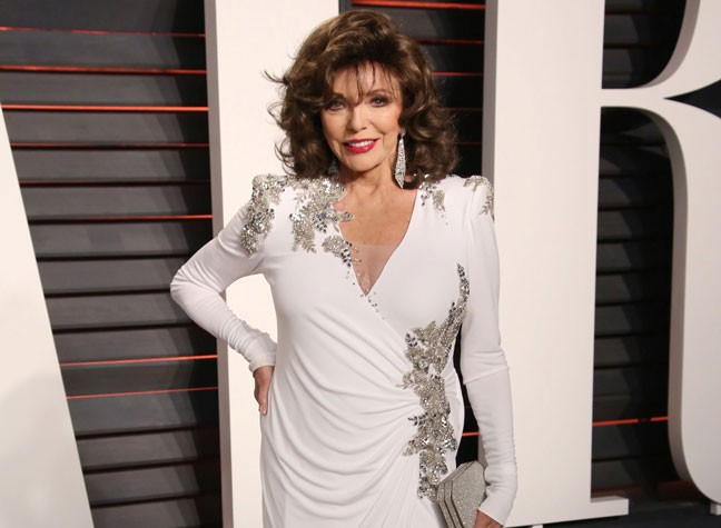 The £1.77 Skincare Product Joan Collins Loves