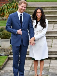 Inside Nottingham Cottage, Prince Harry And Meghan Markle's New Home