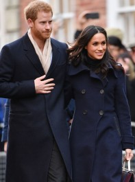 The Bad Habit Prince Harry Has Given Up For Meghan