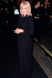 How Absolutely Fabulous! VERY exciting news for Joanna Lumley