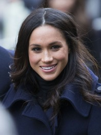Meghan Markle Required To Attend Intensive Security Training Before Marrying Prince Harry