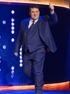 Good News For Peter Kay's Car Share Fans After His Devastating Tour Cancellation Announcement