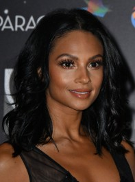 The One Beauty Product Alesha Dixon Says You Should Give Up Next Year