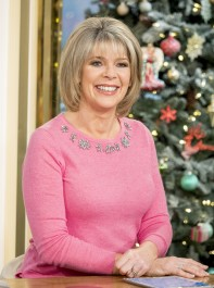 Like Mother, Like Daughter! Ruth Langsford's Mum Showcases Her Hilarious Sense Of Humour In Rare Video Of The Pair