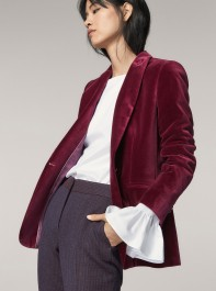 How to dress in your fifties