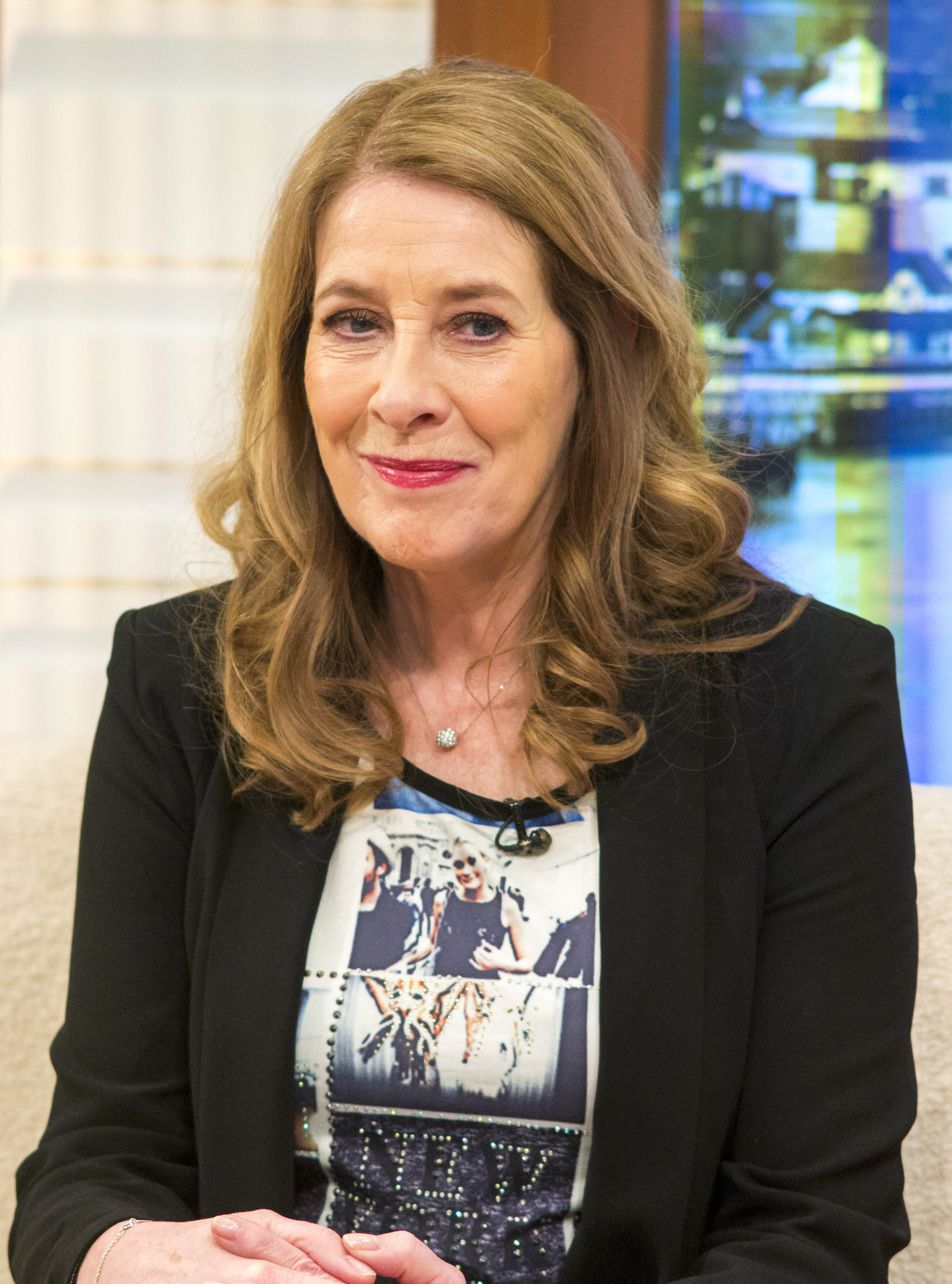 Phyllis Logan Reveals Exciting New Details About The Downton Abbey Movie