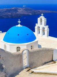 Explore 'The Island' And Beyond: Best-Selling Novelist Victoria Hislop To Join Our Exclusive Greece Cruise