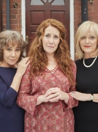 'I Loved Writing Big Roles For Fifty-Something Women': Kay Mellor On New ITV Drama Girlfriends