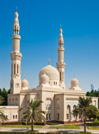 7 Alternative (But Amazing) Things To Do In Dubai