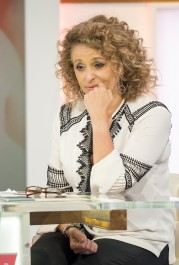Nadia Sawalha's Emotional Instagram Post About Her Marriage