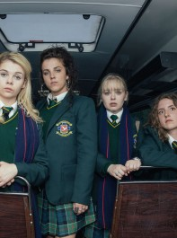 Derry Girls Starts Tonight On Channel 4 - Here's What You Need To Know