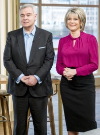 Is This Ruth Langsford And Eamonn Holmes' Next Exciting New Venture?