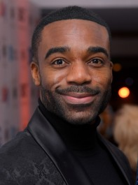 Strictly Star Ore Oduba Shares News That He Has Welcomed Baby Boy With Adorable Pictures