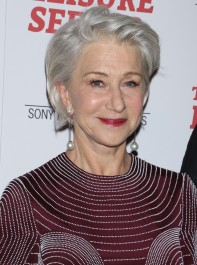Helen Mirren Receives The Shocking News That She's Actually 72 - And The Hilarious Way She Handles It Is Exactly Why We Love Her