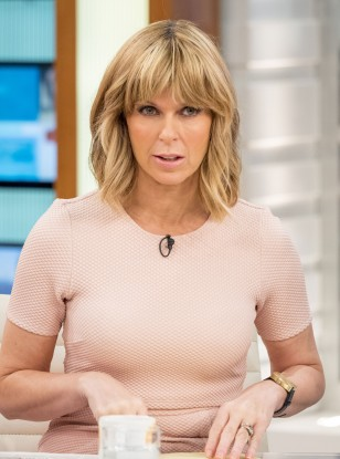 Kate Garraway's Gorgeous Blush-Pink Dress Is On Sale For Under £25!