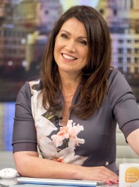 Susanna Reid Admits That She's Looking For Love - But Will Never Get Married Again