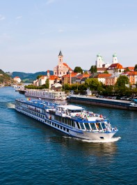 A First Timer's Guide To River Cruise Holidays