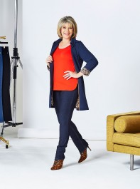 Here's How You Can Snap Up A Pair Of Ruth Langsford's New QVC Jeans For Under £40